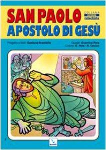Copertina di 'San Paolo apostolo di Gesù'