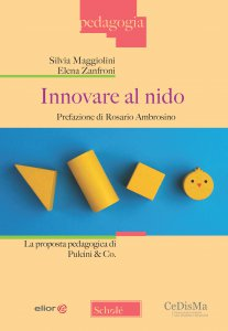 Copertina di 'Innovare al nido'