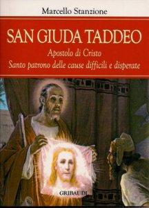 Copertina di 'San Giuda Taddeo'
