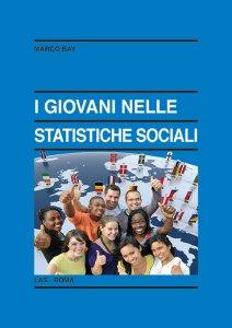 Copertina di 'Giovani nelle statistiche sociali'