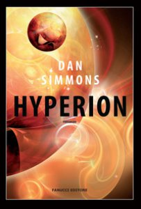 Copertina di 'Hyperion. I canti di Hyperion'