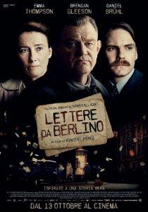 Copertina di 'Lettere da Berlino'
