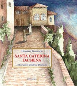 Copertina di 'Santa Caterina da Siena'