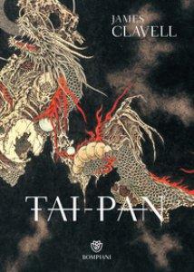 Copertina di 'Tai-Pan'