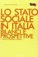 Lo stato sociale in Italia - Berardinelli