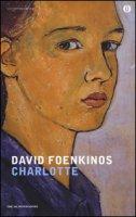Charlotte - Foenkinos David
