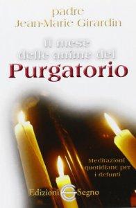 Copertina di 'Il mese delle anime del purgatorio'