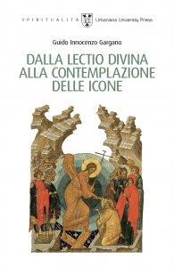 Copertina di 'Dalla lectio divina alla contemplazione delle icone'