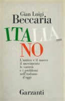 Italiano - Beccaria G. Luigi
