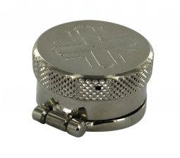Copertina di 'Vasetto con anello'