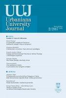 Urbaniana University Journal