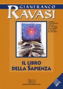 Copertina di 'Il Libro della Sapienza. CD'