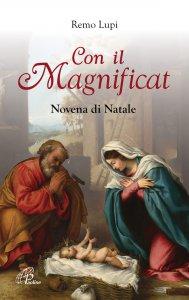 Copertina di 'Con il Magnificat. Novena di Natale'