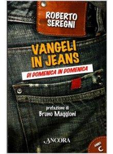 Copertina di 'Vangeli in jeans'