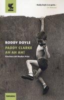 Paddy Clarke ah ah ah! - Doyle Roddy