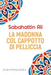 Copertina di 'La Madonna col cappotto di pelliccia'