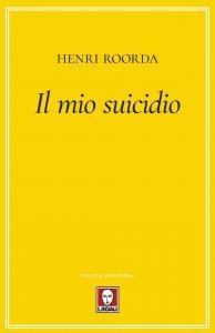 Copertina di 'Il mio suicidio'