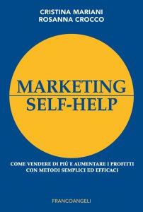 Copertina di 'Marketing self-help'