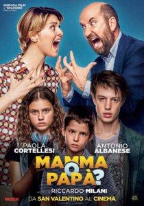 Copertina di 'Mamma o papà?'