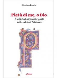 Copertina di 'Pietà di me, o Dio'