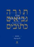 Bibbia ebraica. Agiografi. Testo ebraico a fronte
