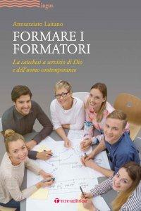 Copertina di 'Formare i formatori'