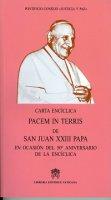 Pacem in terris. - Giovanni XXIII