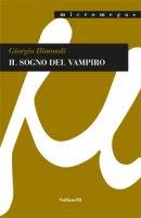 Il sogno del vampiro - Giorgio Rimondi