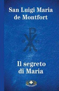 Copertina di 'Il segreto di Maria. Edizione a caratteri grandi'