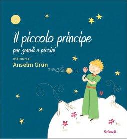 Copertina di 'Il piccolo principe per grandi e piccini'