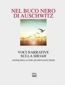 Copertina di 'Nel buco nero di Auschwitz'