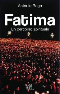Copertina di 'Fatima'