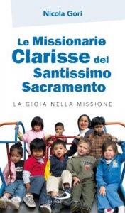 Copertina di 'Missionarie clarisse del Santissimo Sacramento'