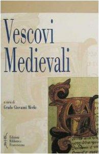 Copertina di 'Vescovi medievali'