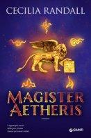 Magister Aetheris - Randall Cecilia