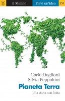 Pianeta Terra - Carlo Doglioni, Silvia Peppoloni