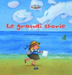 Copertina di 'Le grandi storie de La giostra'