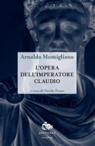 Copertina di 'L' opera dell'imperatore Claudio'