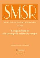 SMSR. Vol. 81/2 (2015): Le saghe islandesi e la storiografia medievale europea