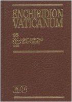 Enchiridion Vaticanum. 15