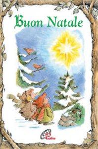 Copertina di 'Buon Natale'