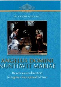Copertina di 'Angelus Domini nuntiavit Mariae'