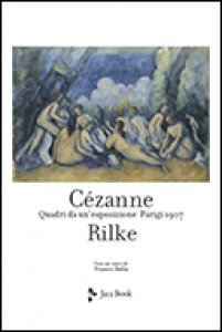 Copertina di 'Cézanne Rilke'