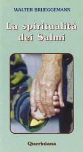 Copertina di 'La spiritualità dei Salmi'