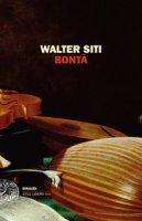 Bontà - Siti Walter