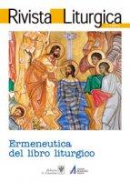 Uso e conservazione del libro liturgico - Daniele Piazzi