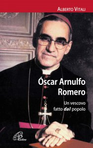 Copertina di 'Oscar Arnulfo Romero'