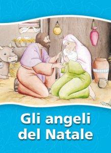 Copertina di 'Gli angeli del Natale'
