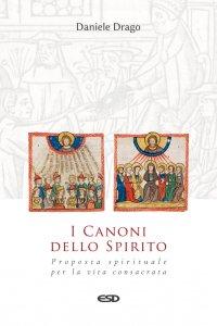 Copertina di 'I Canoni dello Spirito'