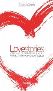 Copertina di 'Love stories'